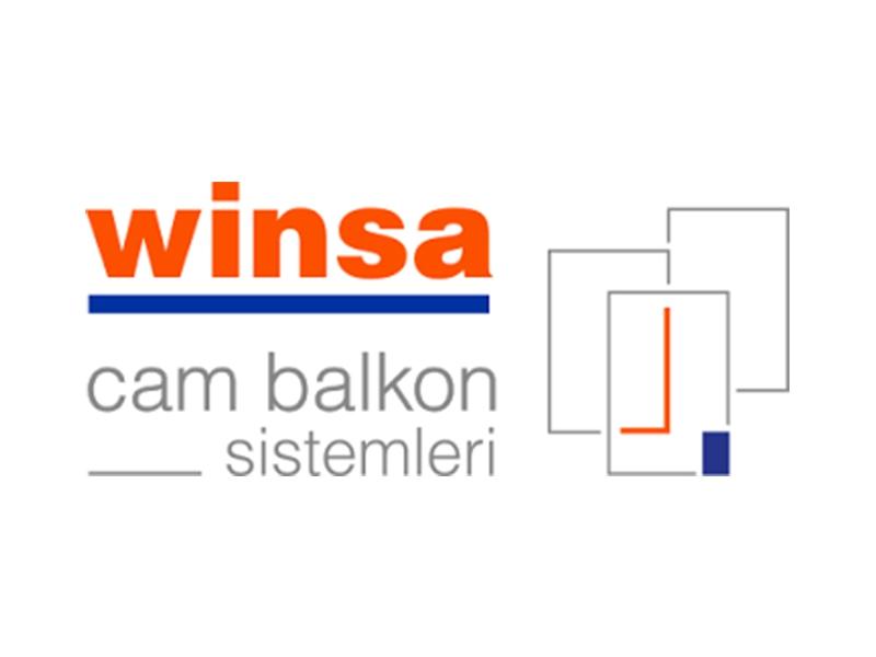 Winsa Cam Balkon